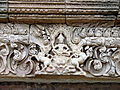 Lintel on the East Gopura, Phnom rung 0425.jpg