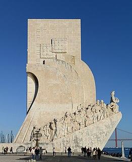 Padrão dos Descobrimentos architectural structure