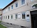 Listed building. - 40 Kossuth Street, Esztergom.jpg
