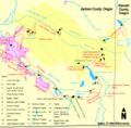 Little Butte Creek Diversion Map.png