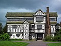 Little Moreton Hall on a Stormy Afternoon - geograph.org.uk - 227390.jpg