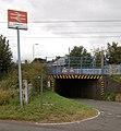 Littleport railway station photo-survey (12) - geograph.org.uk - 1491347.jpg
