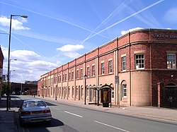 Manchester Liverpool Road Railway Station Wikipedia