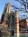 Liverpool SOUTHPORT, Holy Trinity (Rex Harris) (35195357283).jpg