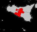 Localisation map of the Vallo di Girgenti e di Castrogiovanni.png