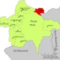 Localització d'Herbers respecte dels Ports.png