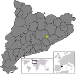 Location of Granera.png
