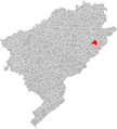 Locator map of Maiche.png