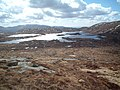 Loch Enoch from the slopes of Mullwharchar - geograph.org.uk - 144547.jpg