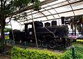 Locomotiva a vapor da extinta Estrada de Ferro de Goiás. Goiânia (GO)..jpg