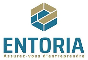 logo de ENTORIA