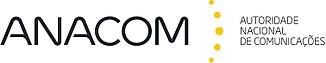 Autoridade Nacional de Comunicações - Image: Logo ANACOM