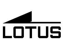 logo de la marca de relojes lotus