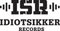 Logo of Idiotsikker Records.png
