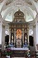 Lohwinden bei Wolnzach, Wallfahrtskirche Mariä Geburt 007.JPG