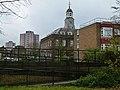 London, Thames Path near Woolwich Dockyard 14.jpg