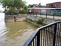 London, disused Dock No 2 at Woolwich Dockyard 01.jpg