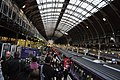 London , Paddington - Paddington Station - geograph.org.uk - 2114228.jpg