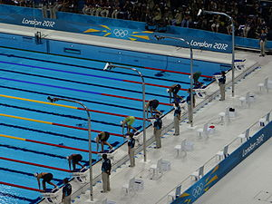 London 2012 Olympics Aquatics Centre.jpg