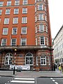 London School of Tropical Medicine and the Hospital for Tropical Diseases - Gordon Street Kings Cross London WC1H 0AY.jpg