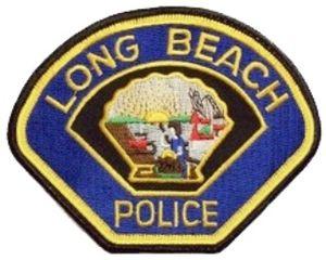 Long Beach Police Department (California) - Image: Long Beach, CA Police