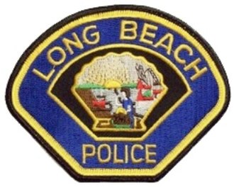 Long Beach Police Department (California) - Image: Long Beach, CA Police