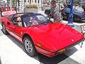 Long Beach Comic Expo 2012 - Magnum P.I. Ferrari (7186649872).jpg