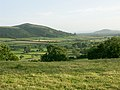 Looking SSE from Winthill, near Banwell - geograph.org.uk - 65858.jpg