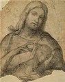 Lorenzo Costa the Elder - Saint John the Baptist with the Holy Lamb, 1506-1508.jpg