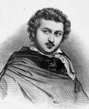 Louis-Antoine Jullien - Louis-Antoine Jullien