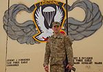 Love, music and podcasts, A brother's way to stay connected during deployment DVIDS777593.jpg