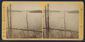 Lower Saranac Lake from Upper End, by Styles, A. F. (Adin French), 1832-1910.png
