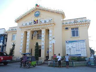 Lubao, Pampanga - Lubao Pampanga Town Hall