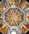 Luca Signorelli - View of the Vaulting of the Sacristy of St John - WGA21263.jpg