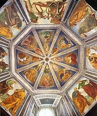 Sacristy di San Giovanni