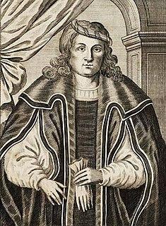 Ludmila of Poděbrady Regent of the duchies of Brzeg and Oława