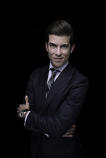 Luis D. Ortiz Licensed real estate salesperson; reality television show participant