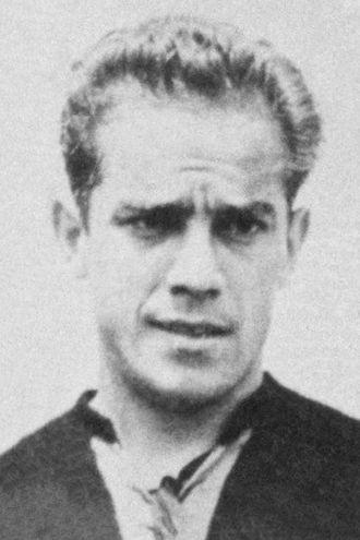 Luis Suárez (footballer, born 1935) - Image: Luis Suárez Miramontes 1962