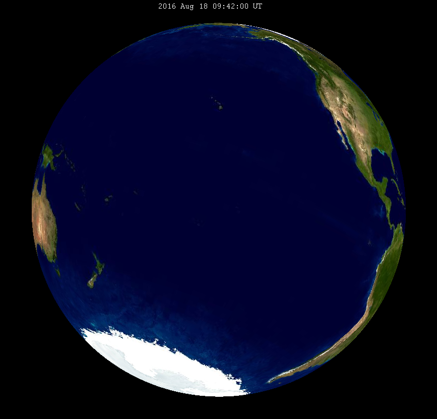 Lunar eclipse from moon-2016Aug18.png