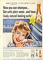 Lustre Crème Shampoo ad with Jane Powell, 1960.jpg