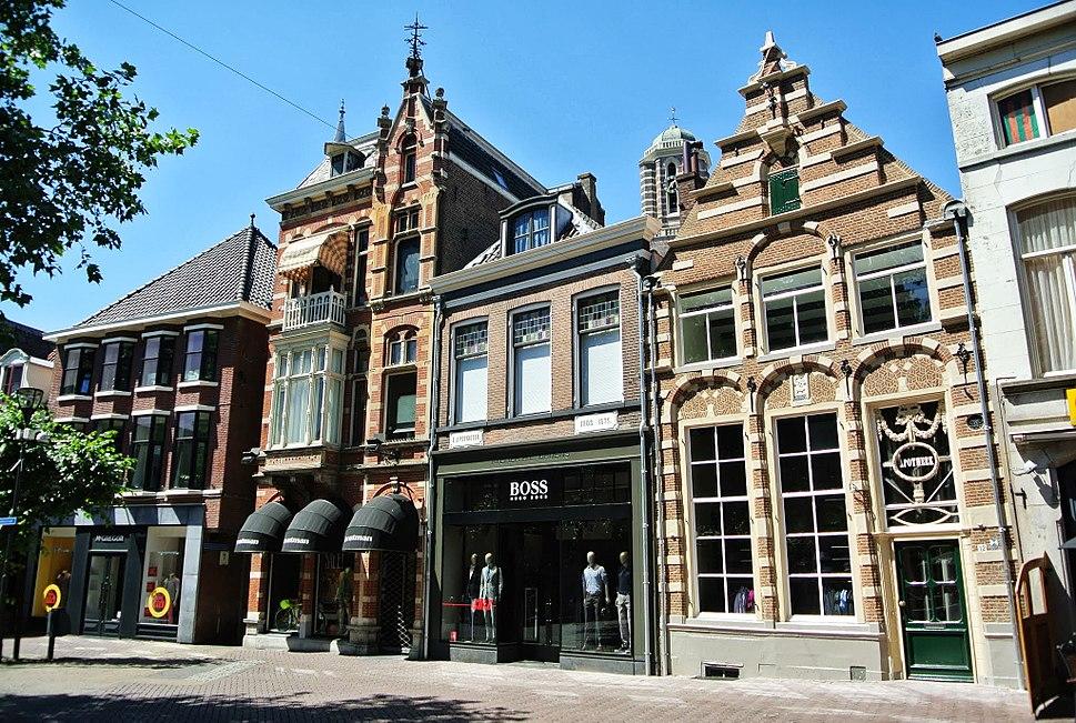Luttekestraat 12-16, Zwolle - BB