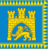 Flag of Lviv