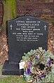 Lyons (Edmond) gravestone, St Austin's, Grassendale.jpg