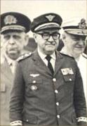 Márcio Melo - Junta militar brasileira de 1969