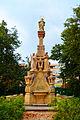 Mária-oszlop (7049. számú műemlék) 3.jpg