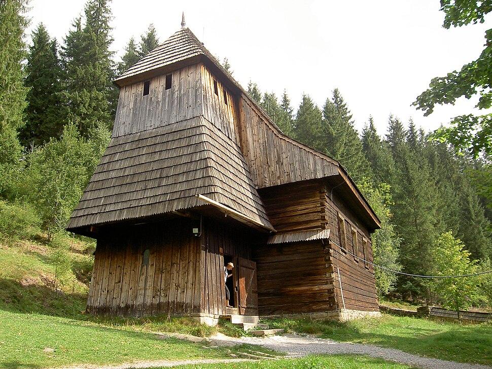 2b11fae9d Múzeum oravskej dediny Zuberec - Brestová (10)