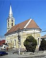 Mühlbach, orthodoxe Auferstehungskirche, 3.jpeg