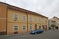 Městský dům (Čáslav), Gen. Františka Moravce 15.JPG