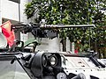 M2 Machine Gun mounted on Top of CM-21A 20120324.jpg