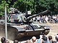 M60 Kampfpanzer HGM Auf Rädern und Ketten 2010.jpg